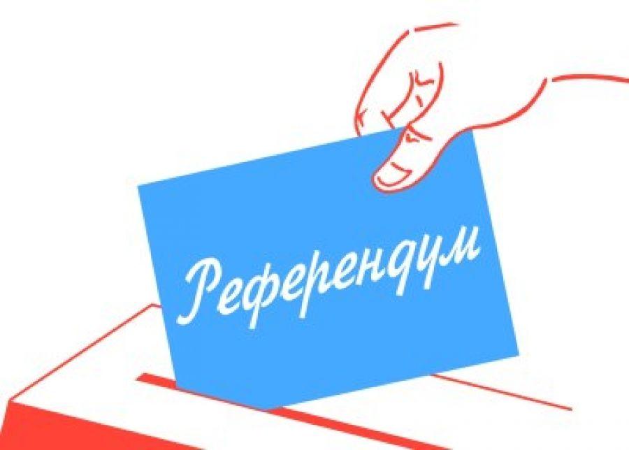 """Референдум """"Ученическое самоуправление"""""""