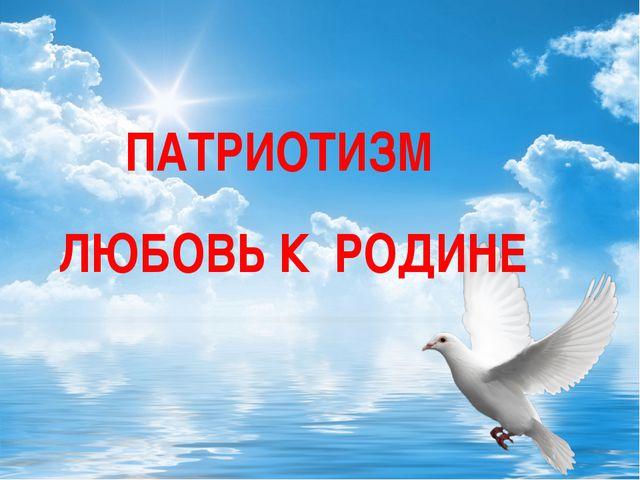 Слет делегатов СКФО по теме «Патриотизм молодежи – будущее России»