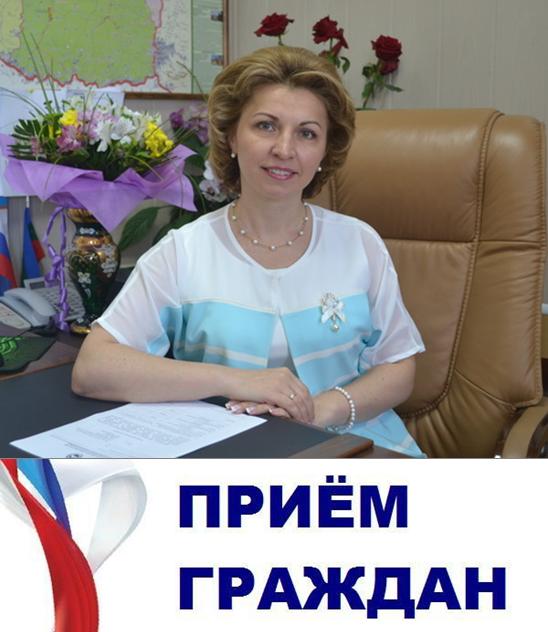 Выездной прием граждан Министра  образования и науки КЧР